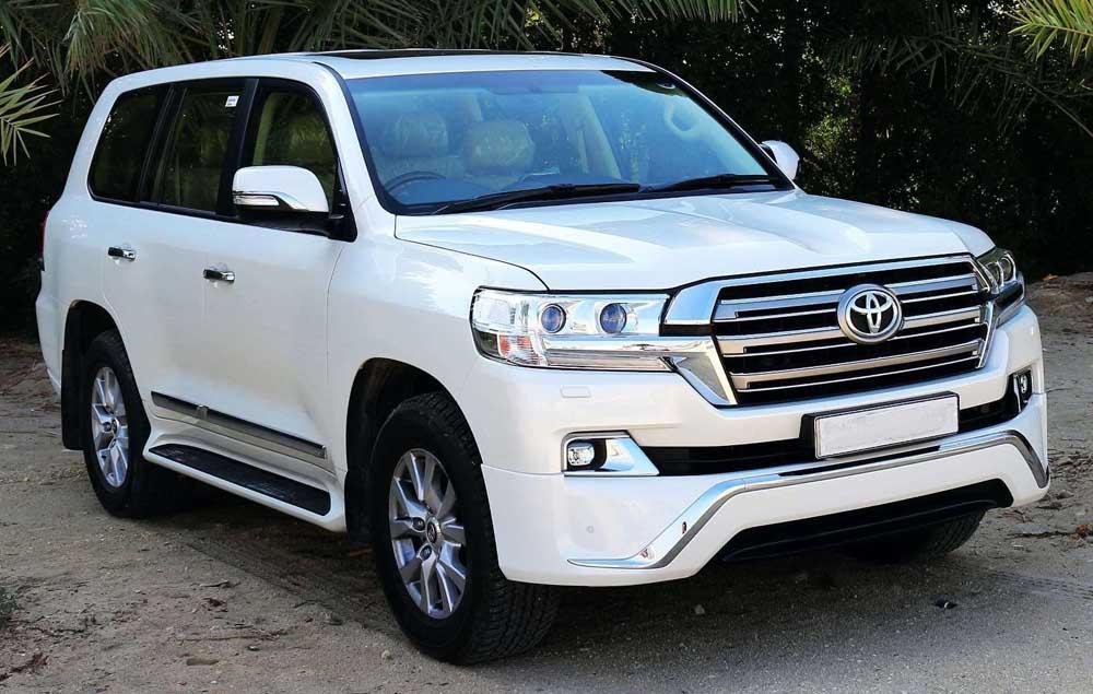 Toyota Cars in Uganda