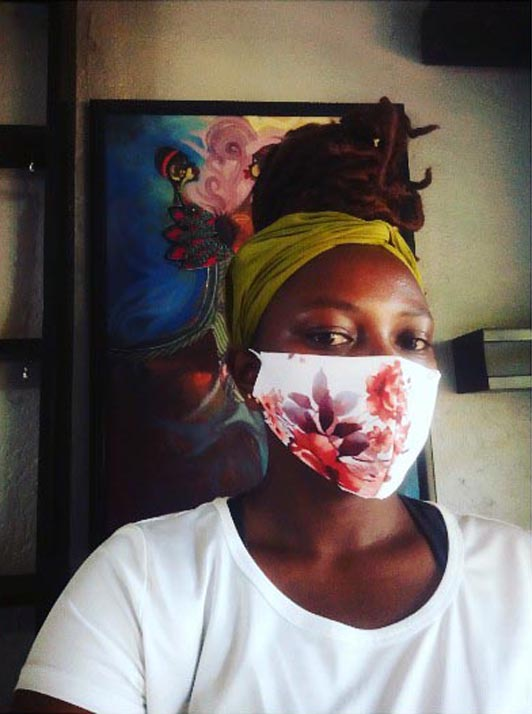 Face Masks Uganda, Covid-19 Masks Uganda, Face Masks Tailor & Manufacturer, Protect yourself, family and friends from catching the Corona Virus, Fashion Designer Uganda, LAD-O Fashion Studio Kampala Uganda, Ugabox