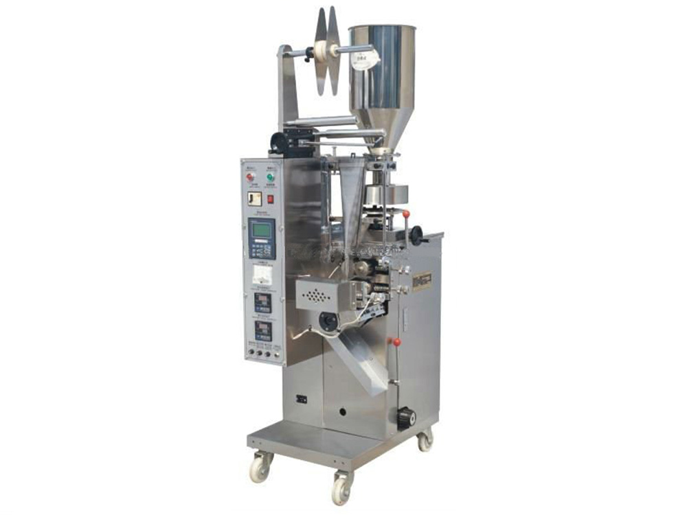 Automatic Liquid/Paste Packaging Machine Uganda. DXDY-40/DXDY-150 Automatic Liquid/Paste Packager in Kampala Uganda. F and B Solutions Uganda for all your Food and Beverages Industry Machines, Food & Drinks/Liquids Machines Industry Kampala Uganda, East Africa: Kigali-Rwanda, Nairobi-Mombasa-Kenya, Juba-South Sudan, DRC Congo, Ugabox