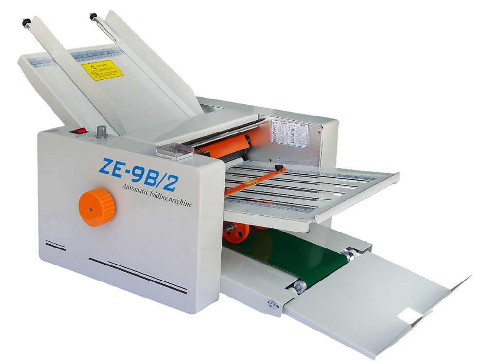 ZE-9B/2 Automatic A3 Paper Folding Machine Uganda. Automatic Paper Folding Machine in Kampala Uganda. F and B Solutions Uganda for all your Food and Beverages Industry Machines, Food & Drinks/Liquids Machines Industry Kampala Uganda, East Africa: Kigali-Rwanda, Nairobi-Mombasa-Kenya, Juba-South Sudan, DRC Congo, Ugabox