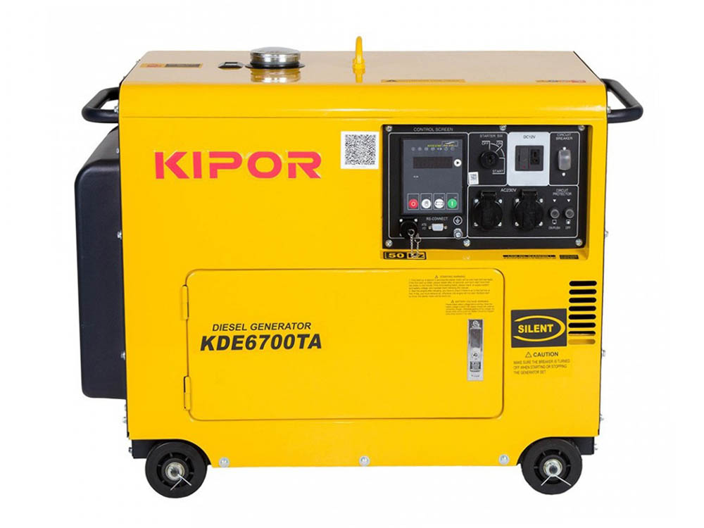5KVA Silent Diesel Generator Uganda, Diesel Generators, Power Energy Production Equipment Supplier in Kampala Uganda. Kongei Machinery Uganda (Kongei General Traders-SMC Limited) for all your Agricultural Machines and Equipment Supplies in Kampala Uganda, East Africa: Kigali-Rwanda, Nairobi-Mombasa-Kenya, Juba-South Sudan, DRC Congo, Ugabox