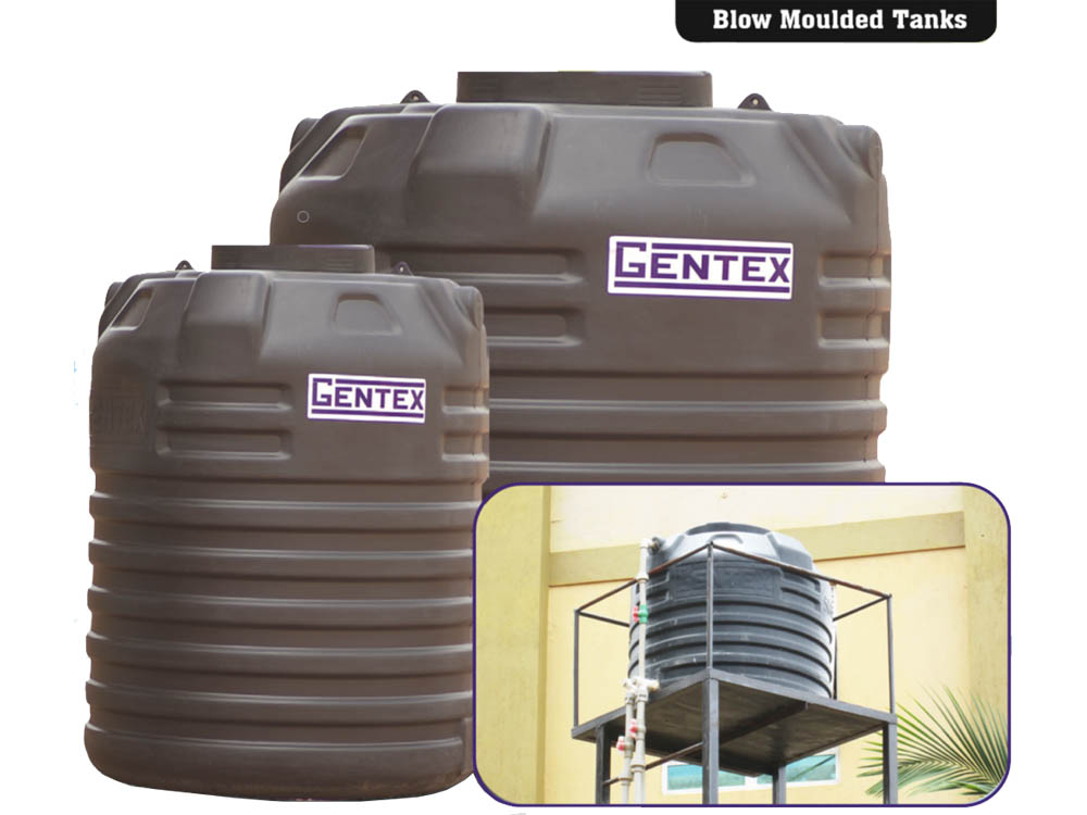 Gentex Water Storage Tank Uganda, Water Storage Tanks, Construction/Agricultural Equipment Supplier in Kampala Uganda. Kongei Machinery Uganda (Kongei General Traders-SMC Limited) for all your Machines and Equipment Supplies in Kampala Uganda, East Africa: Kigali-Rwanda, Nairobi-Mombasa-Kenya, Juba-South Sudan, DRC Congo, Ugabox