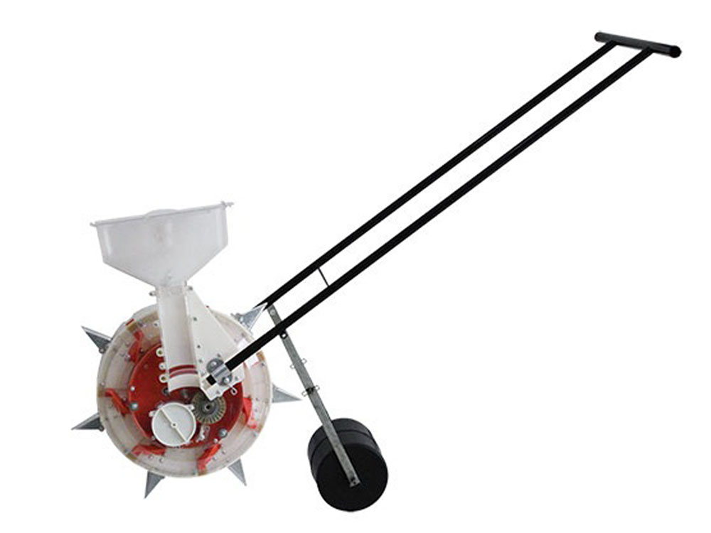 Hand Push Seeder 8 Beaks Uganda, Agro/Agricultural Equipment/Machines Uganda. Proul Machines Uganda. For Agro Processing and Value Addition Machinery: Pre-Planting, Planting and Harvesting Machines (Agricultural and Food Machines) Supplier in Kampala Uganda and East Africa, Nairobi-Mombasa-Kenya, Kigali-Rwanda, Juba-South Sudan, DRC Congo, Ugabox