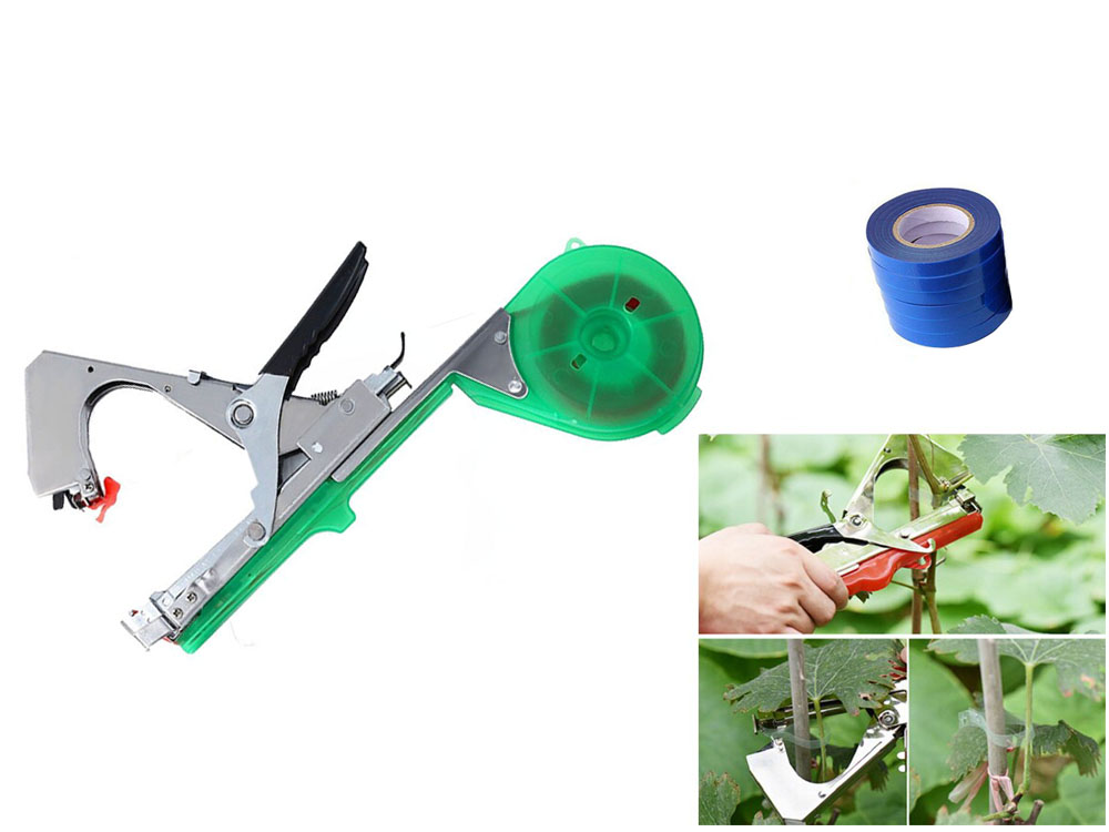 Tape Gun Plant Tying Kit/Tape Gun Kit Uganda, Agro/Agricultural Equipment/Machines Uganda. Proul Machines Uganda. For Agro Processing and Value Addition Machinery: Pre-Planting, Planting and Harvesting Machines (Agricultural and Food Machines) Supplier in Kampala Uganda and East Africa, Nairobi-Mombasa-Kenya, Kigali-Rwanda, Juba-South Sudan, DRC Congo, Ugabox