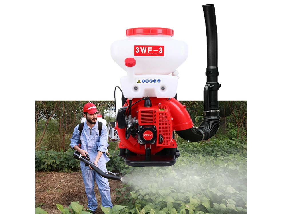 Mist Dust Blower for Sale in Uganda, Agricultural Equipment Online Store/Shop in Kampala Uganda, Ugabox