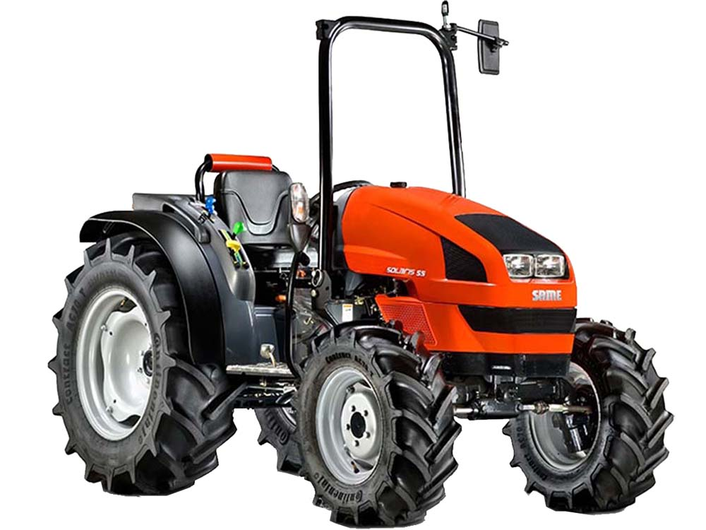 SAME-Tractor (Solaris 35/45/55 Models) for Sale in Uganda, Agricultural Equipment Online Store/Shop in Kampala Uganda, Ugabox