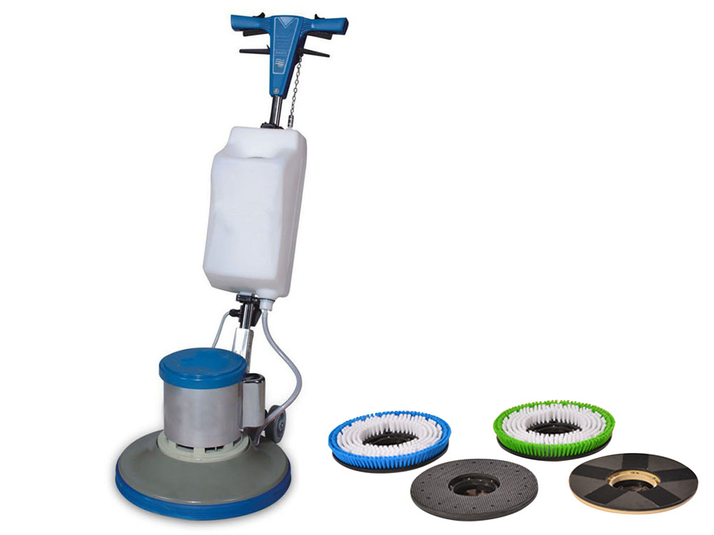 Floor Washing Scrubber Tile Terrazzo And Carpet Cleaning Machine for Sale in Uganda. Cleaning Equipment/Machinery Supplier and Store in Kampala Uganda, Ugabox