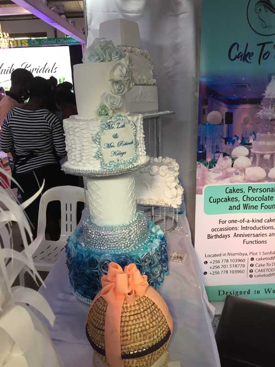Wedding Cakes for Sale in Kampala Uganda, Wedding Cake Making, Party Pastries, Bridal Cakes Uganda, Cake To Differ Uganda, Bridal Shop Uganda, Ugabox