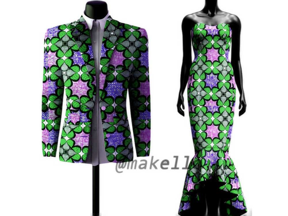 African Fashion Uganda, Kitenge Fashion Wear Uganda, Top Fashion Shops Online Kampala Uganda, Ugabox