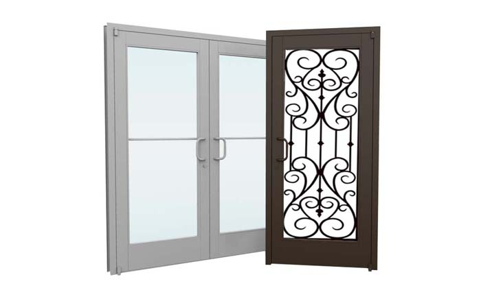 Metal, Steel Doors & Windows for Sale Uganda, Aluminium doors and Windows, Hardware Shop Kampala Uganda, Ugabox