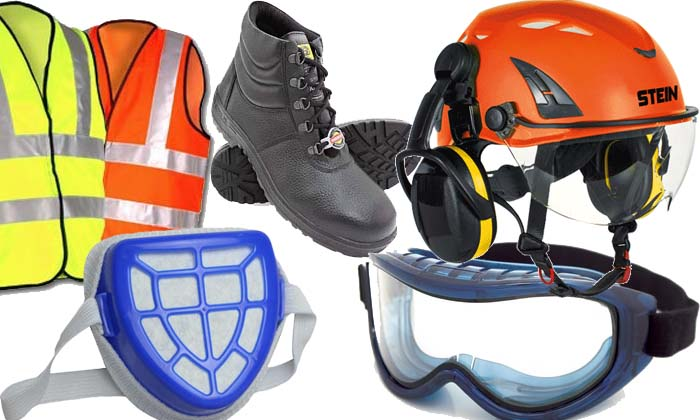 Protective Equipment, Safety Wear, Safety Equipment, Hardware Shop Kampala Uganda, Ugabox