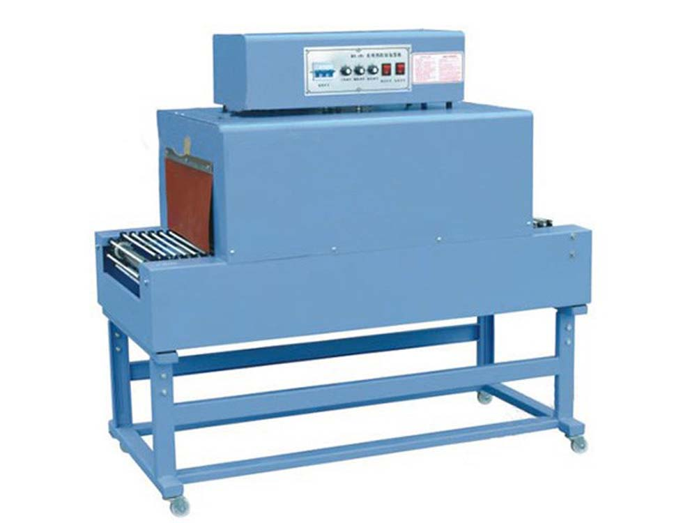 Thermal Shrink Wraping Machine for Sale Kampala Uganda. Sealing & Packing Machines Kampala Uganda