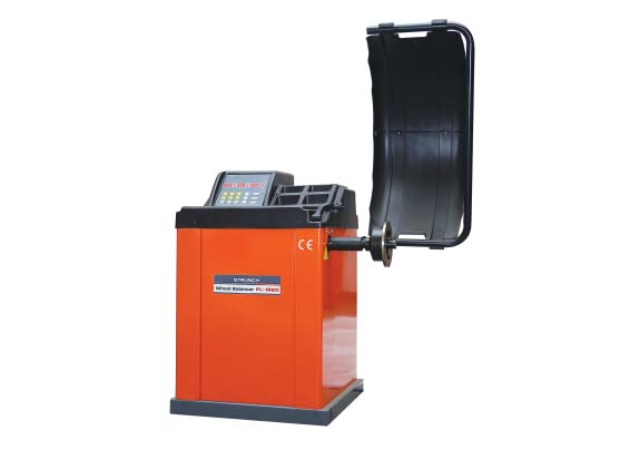 Staunch Digital Wheel Balancer for Sale Kampala Uganda. Garage Equipment, Mechanical Devices, Automotive Industrial Machinery Kampala Uganda