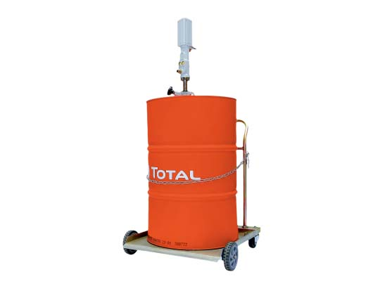 Staunch Mobile Oil Pump Kit, Oil Dispenser for Sale Kampala Uganda. Garage Equipment, Mechanical Devices, Automotive Industrial Machinery Kampala Uganda