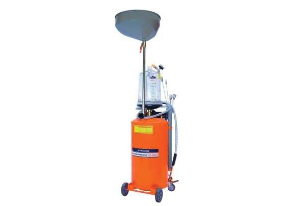 Staunch Pneumatic Waste Oil Extractor for Sale Kampala Uganda. Garage Equipment, Mechanical Devices, Automotive Industrial Machinery Kampala Uganda