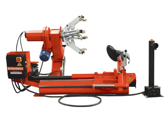 Staunch Truck Tyre Changer for Sale Kampala Uganda. Garage Equipment, Mechanical Devices, Automotive Industrial Machinery Kampala Uganda
