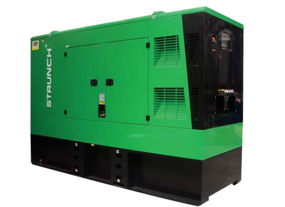 Generators Uganda, Staunch Industrial Generator for Sale Kampala Uganda. Ugabox