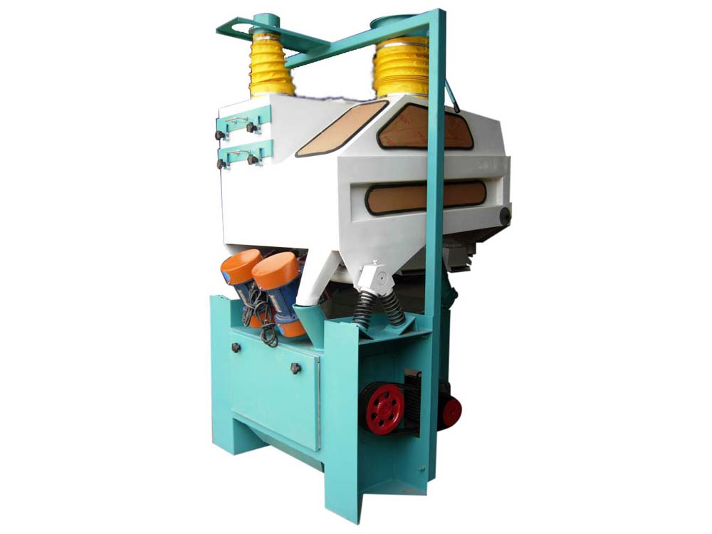 Combined Seed Cleaner & Destoner for Sale Kampala Uganda. Agro-Processing Machines & Equipment Kampala Uganda, China Huangpai Food Machines Uganda