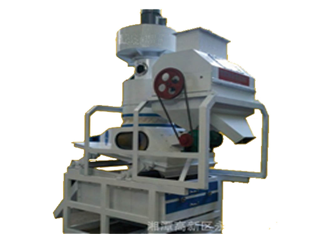 TQXY Series Combined Cleaner & Destoner for Sale Kampala Uganda. Agro-Processing Machines & Equipment Kampala Uganda, China Huangpai Food Machines Uganda