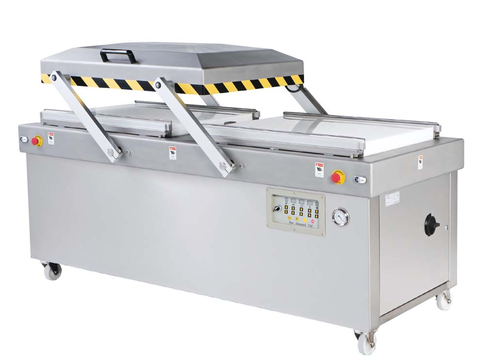 Heavy Duty Double Chamber Vacuum Packing Machine for Sale Kampala Uganda. Sealing & Packing Machines Kampala Uganda, China Huangpai Food Machines Uganda
