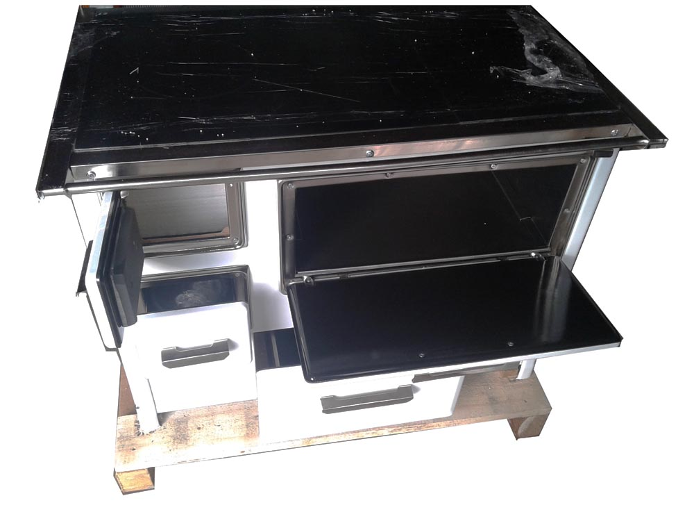 Kitchen Wood Cooking Stoves for Sale Kampala Uganda. Environmentally friendly Italy wood cooking stoves in Kampala Uganda