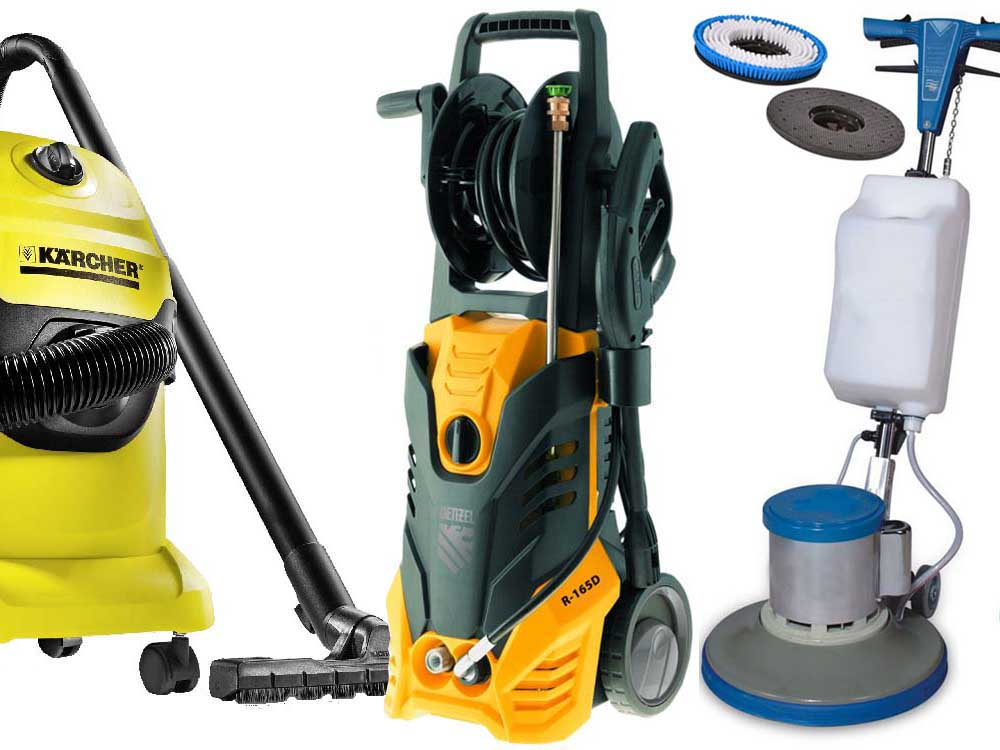 Cleaning Equipment-Machines/Washing Equipment for Sale in Kampala Uganda, Ugabox