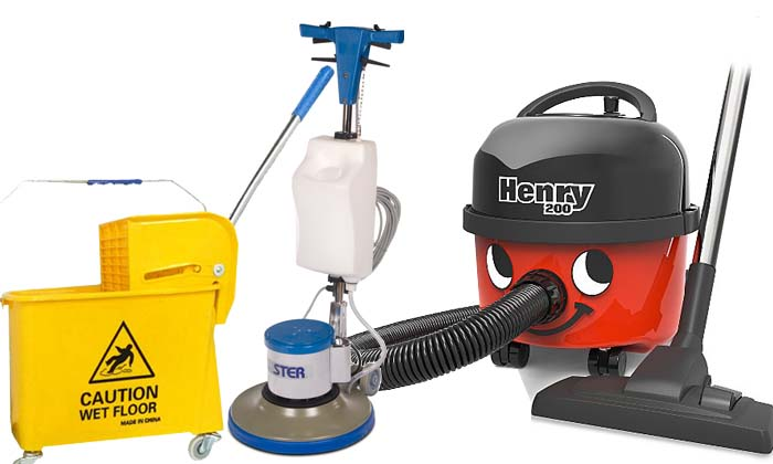 Cleaning Equipment for Sale Kampala Uganda, Ugabox