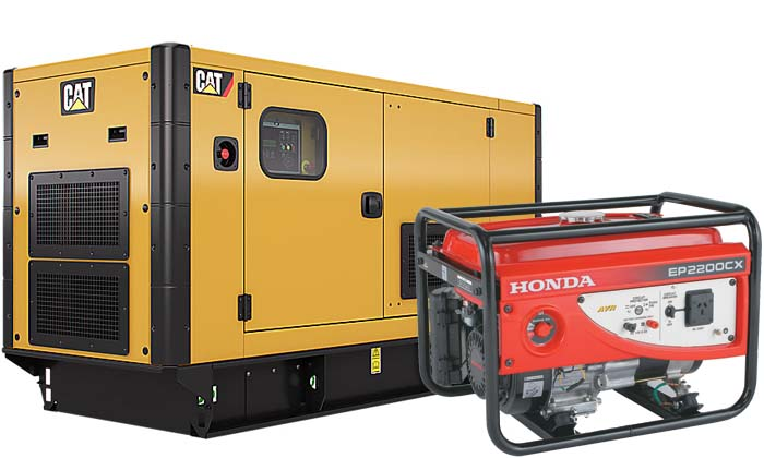 Domestic & Industrial Generators for Sale Kampala Uganda, Ugabox