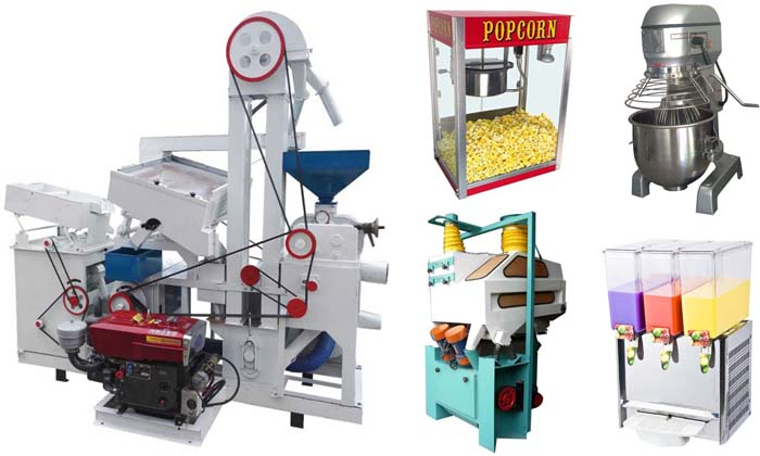 Food Processing Machinery & Equipment Online Shop Kampala Uganda, Ugabox